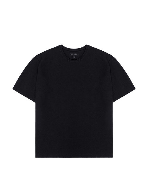 Strong Short Sleeved T-Shirt Black / Semiover