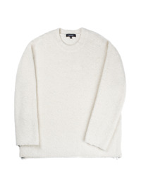 Supple Knit Ivory / Semiover