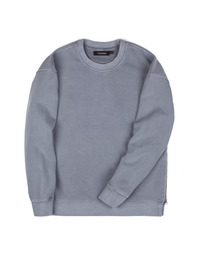 Vintage heavy sweat shirt Grey / Semiover
