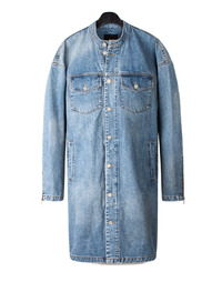 Denim Shield Light Blue / Semiover