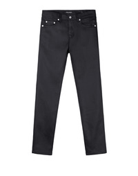 Isko Black Selvedge Black / Newcrop
