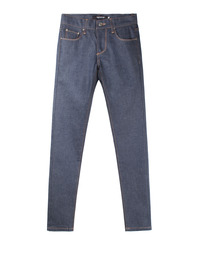Italy Blues Indigo / Skinny