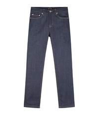 Dante Indigo Blue / Tapered