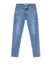 BL Cutted Menu Blue / Skinny