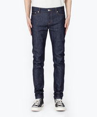 Incredible Sultan Jeans Indigo / Newslim