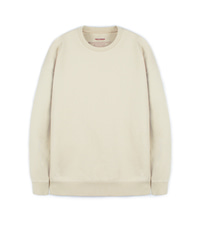 Oversizing Heavy M/M Beige / Over fit