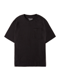 Pocket Shot Sleeve Black / Semiover