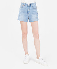 [W]Cut Off Shorts SB / Short