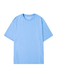 Basic Shot Sleeve - Blue