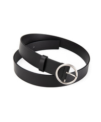 O-ring Belt - Black